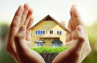 Huis taxeren