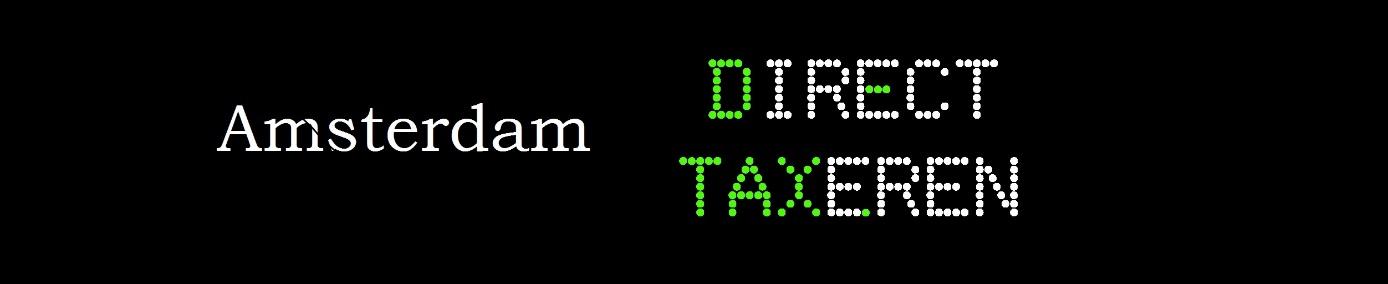 Nieuwe taxatie-eisen